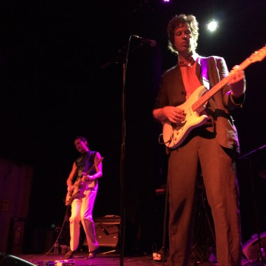 Jack Ladder & the Dreamlanders Covered Dire Straits, Kick off US Tour Tonight