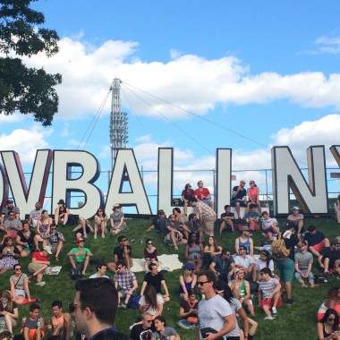 Governors Ball 2016 Lineup Announcement & Flash Sale Happening at Noon EST