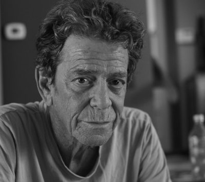 The Culture File for July 29-31 (NYC Weekend Edition): Lou Reed Tribute, Kickstarter Fest & More