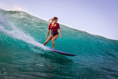 The Culture File for August 12-14 (NYC Weekend Edition): Women's Surf FF, Herzog Retro, Soul Beach Party & More