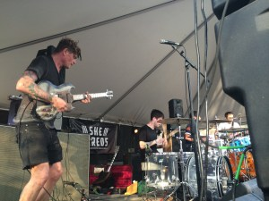 Thee Oh Sees SXSW 2016