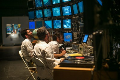 Editor Pick: Tom Sachs' Space Program: Mars