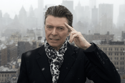 Celebrating David Bowie's 70th Birthday, Tribute Parties & Concerts in NYC
