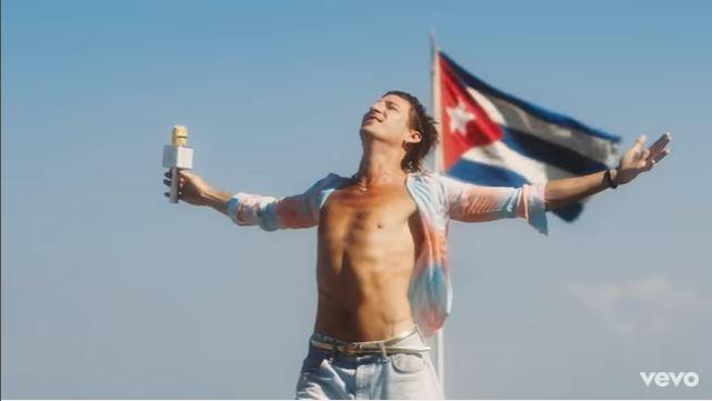 """Kirin J. Callinan Tools Around Cuba in """"S.A.D."""" Video; New Album 'Bravado' Coming in June"""