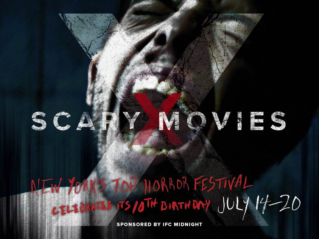 Film Society Lincoln Center Scary Movies X