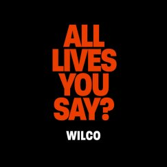 Wilco All Lives You Say Song