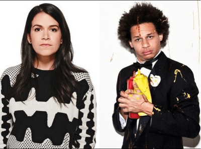 Abbi Jacobson & Eric Andre Among Voice Cast in New Animated Series From Matt Groening