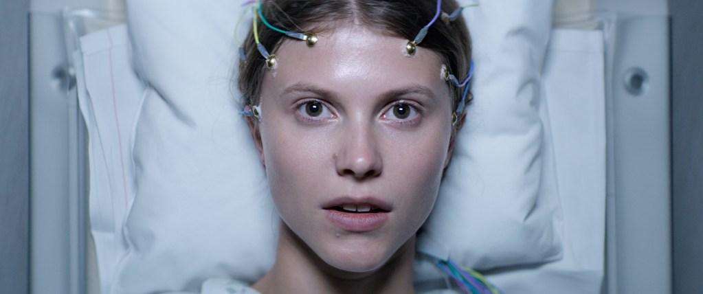Joachim Trier's Chilling Erotic Thriller 'Thelma' Opens in New York City on Friday