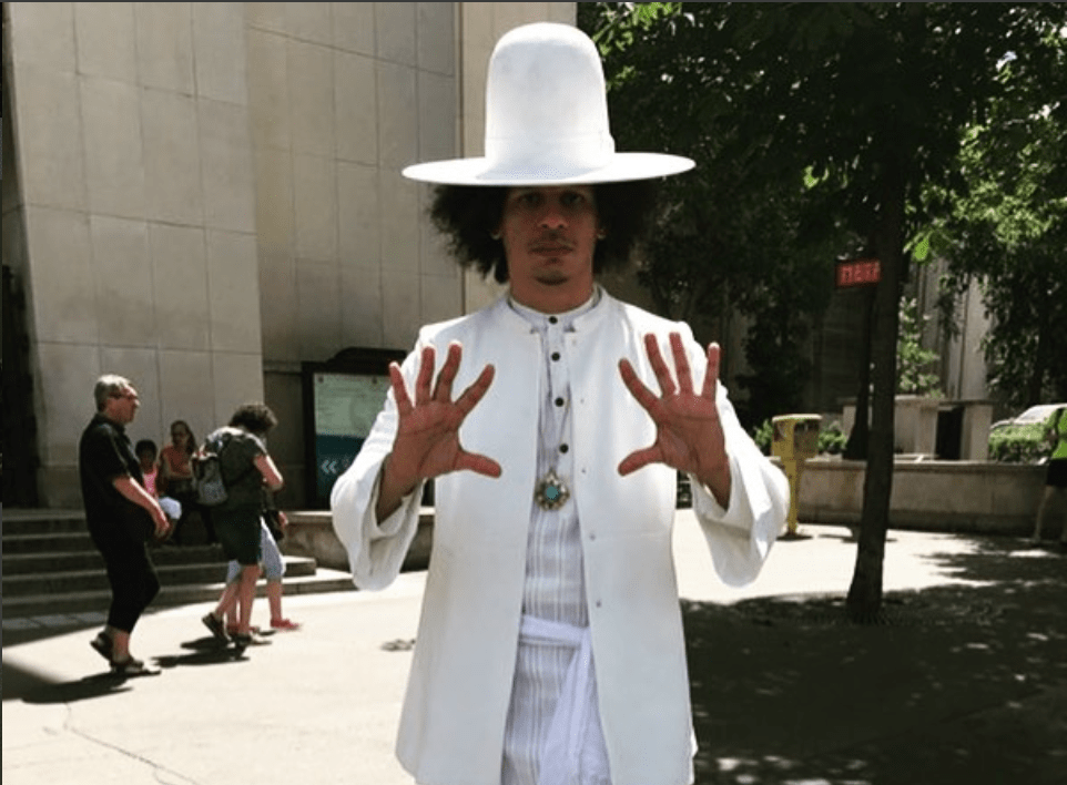 'Eric Andre Does Paris' Special Premiering on Adult Swim in February