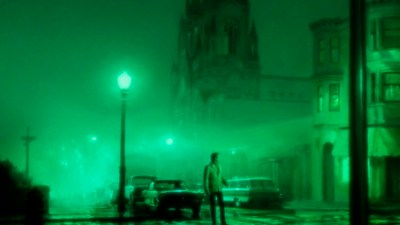 'The Green Fog', Guy Maddin's Found Footage Homage to Hitchcock's 'Vertigo, Now Playing at IFC Center