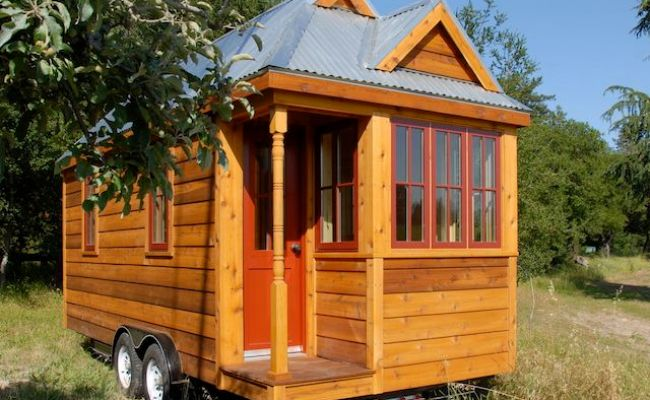 Tiny Homes Show That Bigger Isn T Always Better Culture Ist