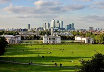 Greenwich Rest Of London