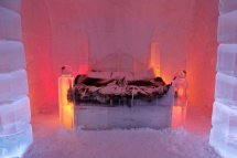 Honeymoon-suite-icehotel-igloo-lapland - Culture Map