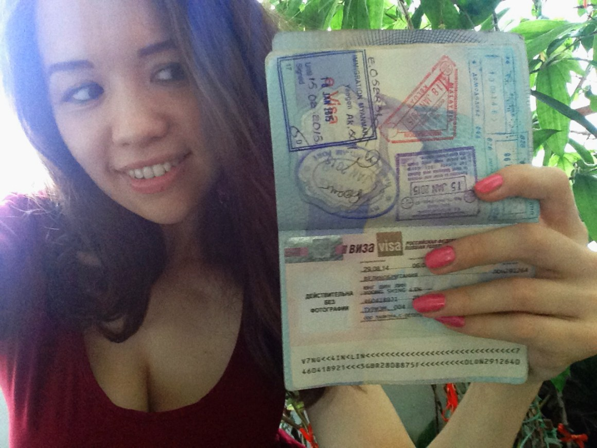 How to get a russian visa from the uk the culture map altavistaventures Images