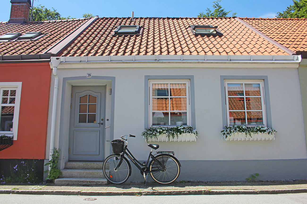 The Wachtman - Ystads kommun