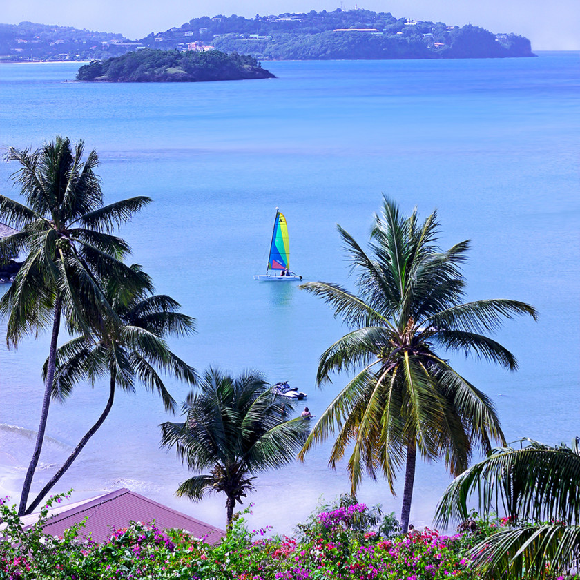 St Lucia Travel Guide Things To See Do And Eat The