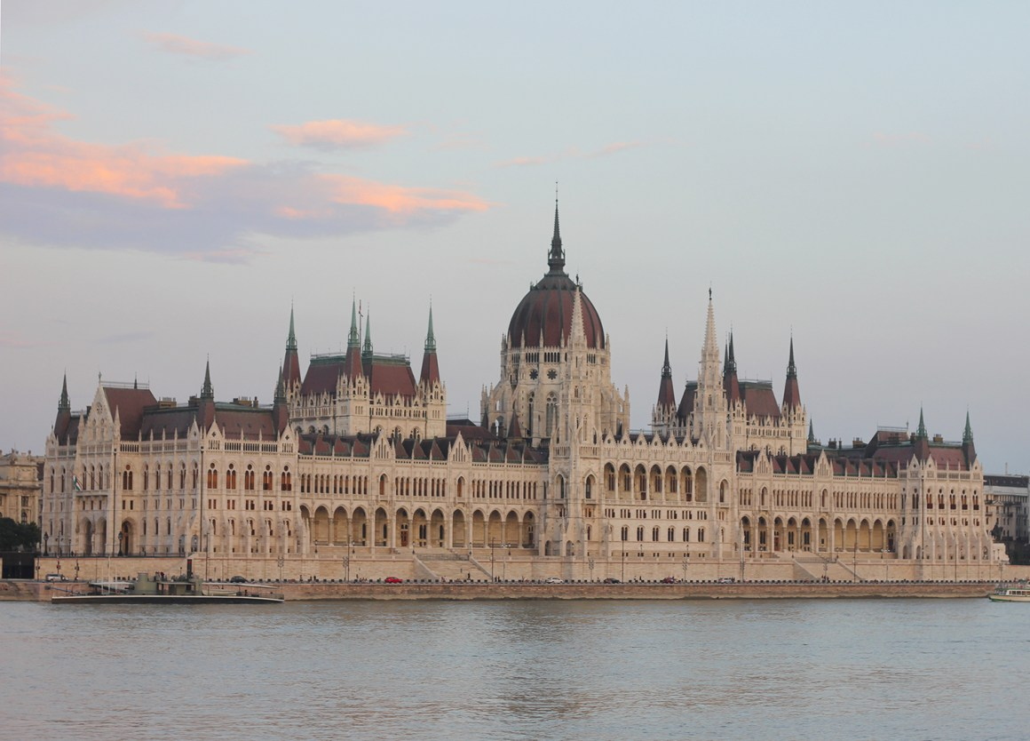 The Beautiful Buildings Of Budapest The Culture Map