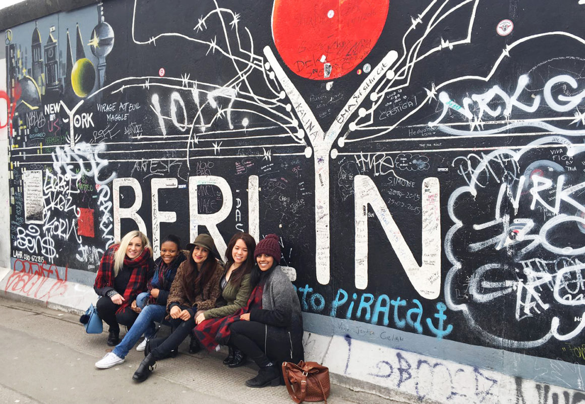 East Side Gallery - How to spend 2 days in Berlin
