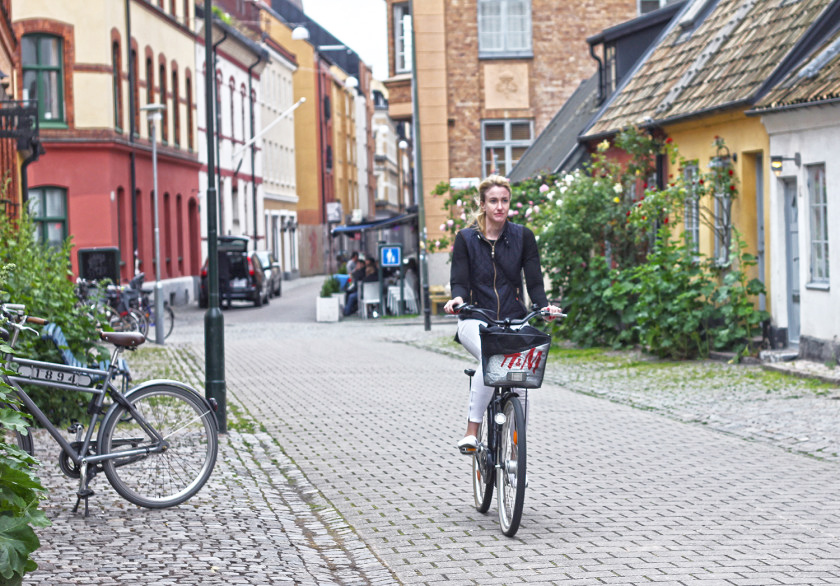 Malmo, Sweden - Most colourful towns and cities in Scandinavia