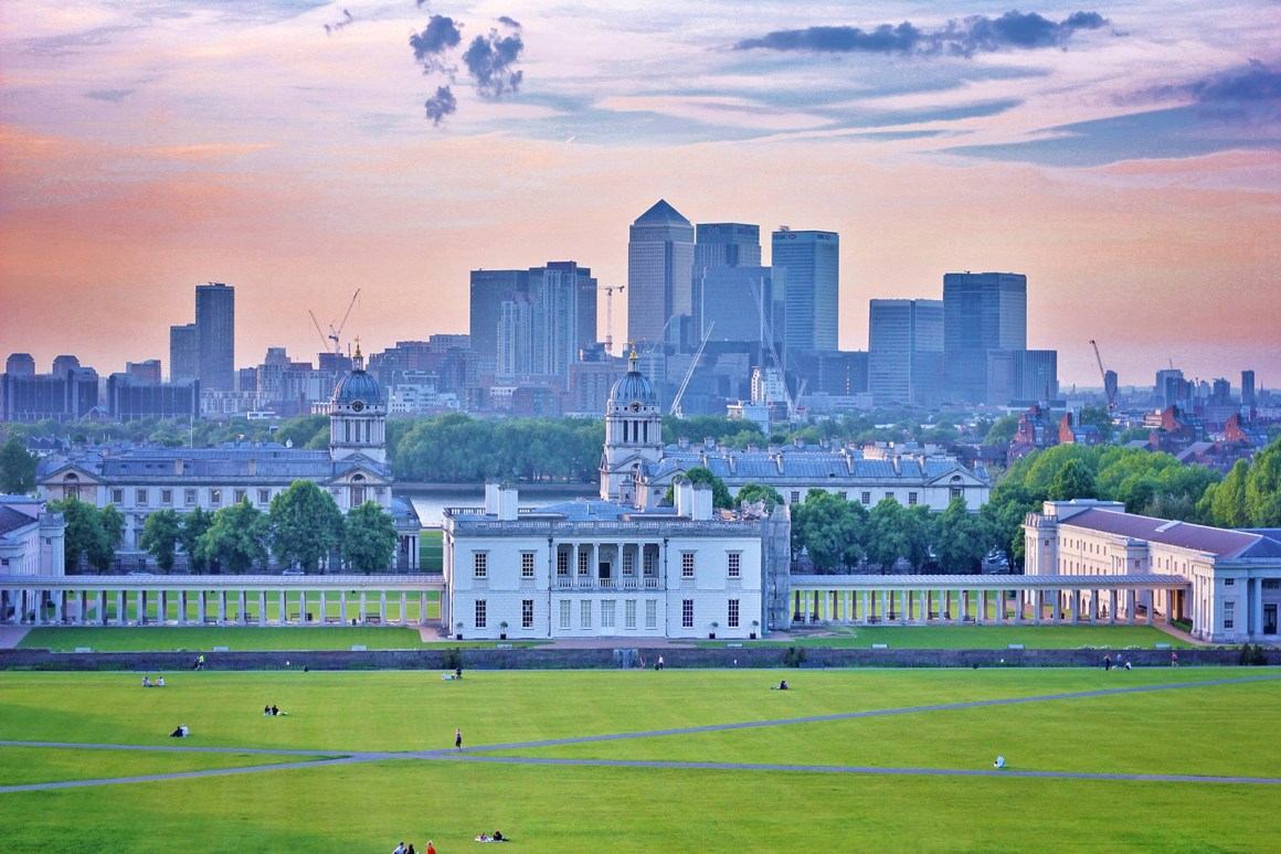 Greenwich Park - Things to do in Greenwich, London