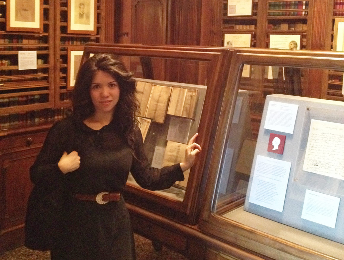 Keats-Shelley Memorial House - Unusual and Quirky things to do in Rome
