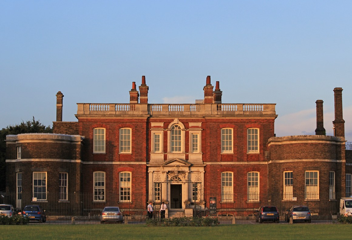 The Ranger's House - Things to do in Greenwich, London