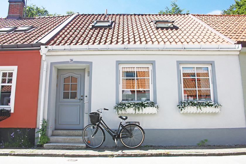 Ystad, Sweden - Most colourful towns and cities in Scandinavia