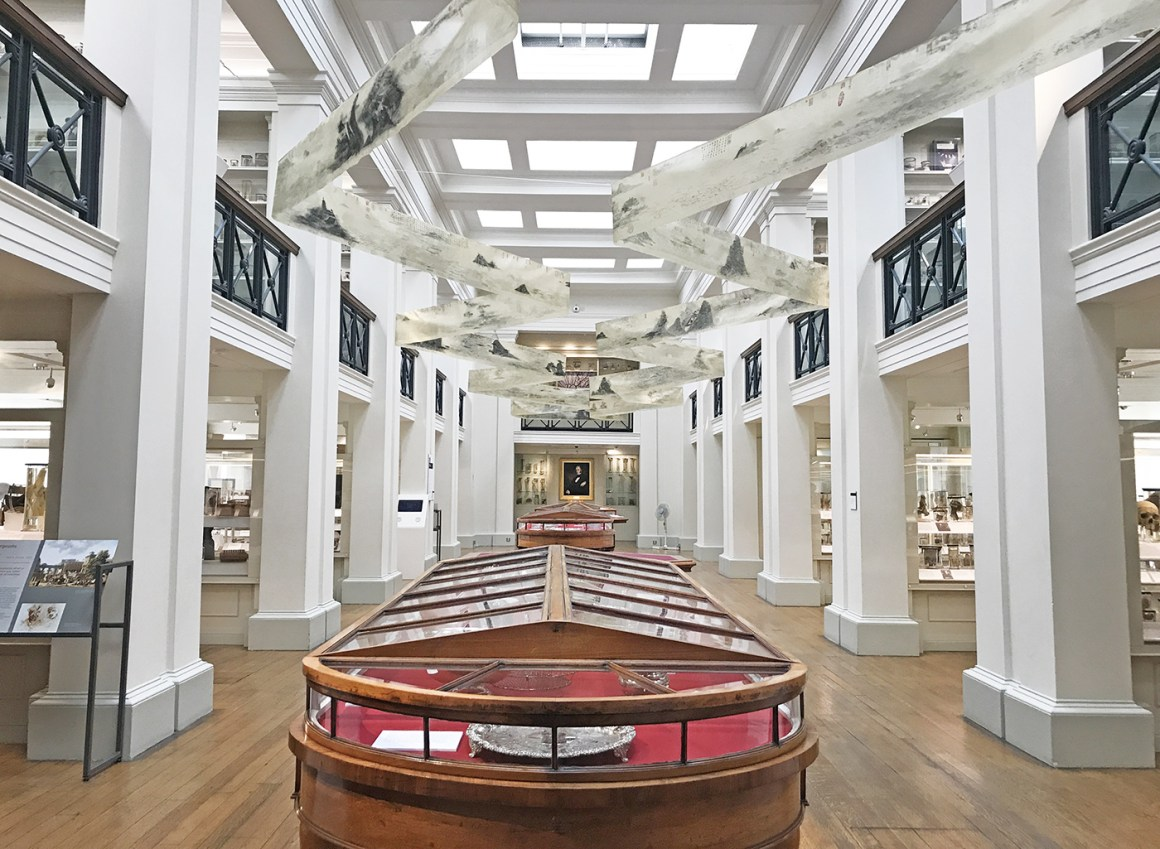 Morbid Curiosities Surgeons Hall Museums In Edinburgh The