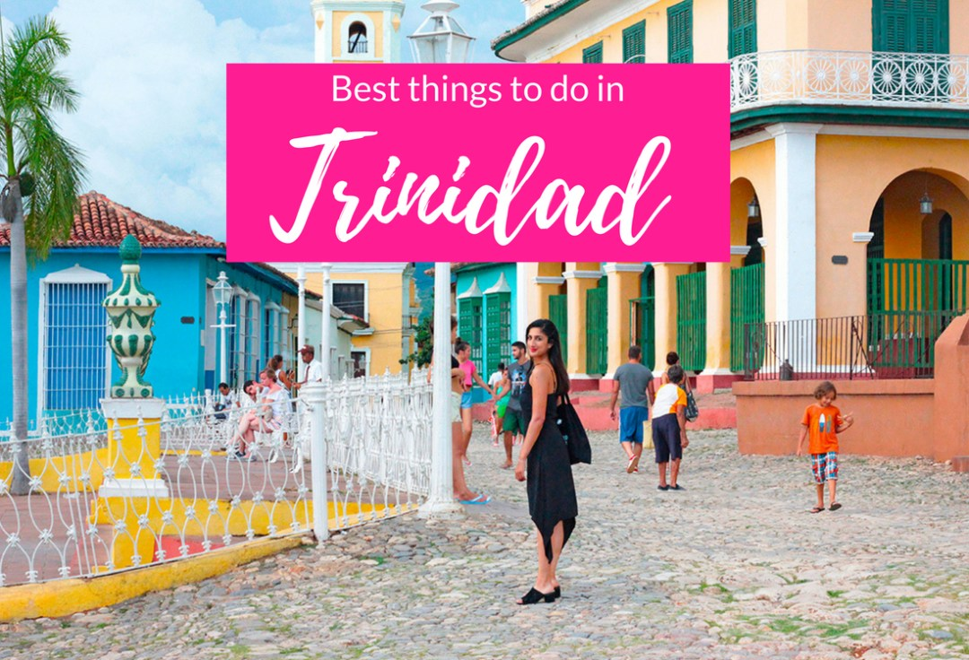 best things to do in trinidad, cuba – travel guide   the culture map