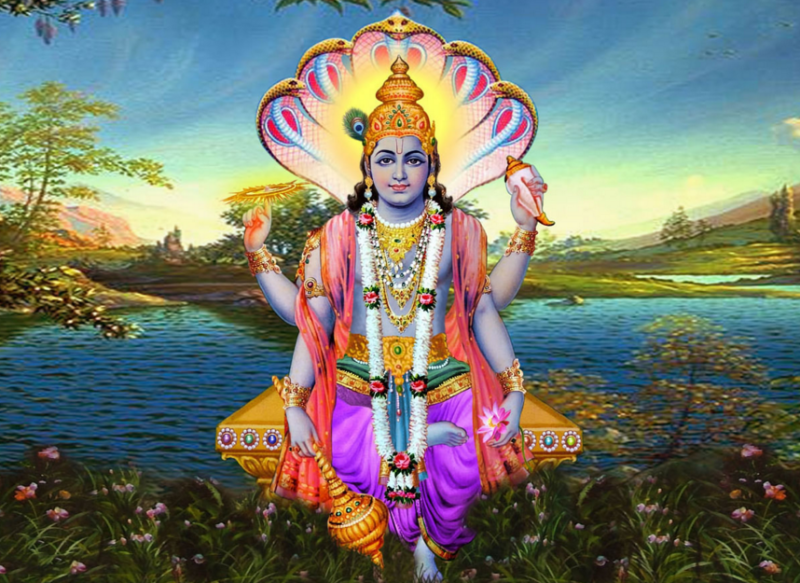 30+ Hindus God Picture Wallpapers