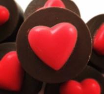 my love chocolate covered oreos