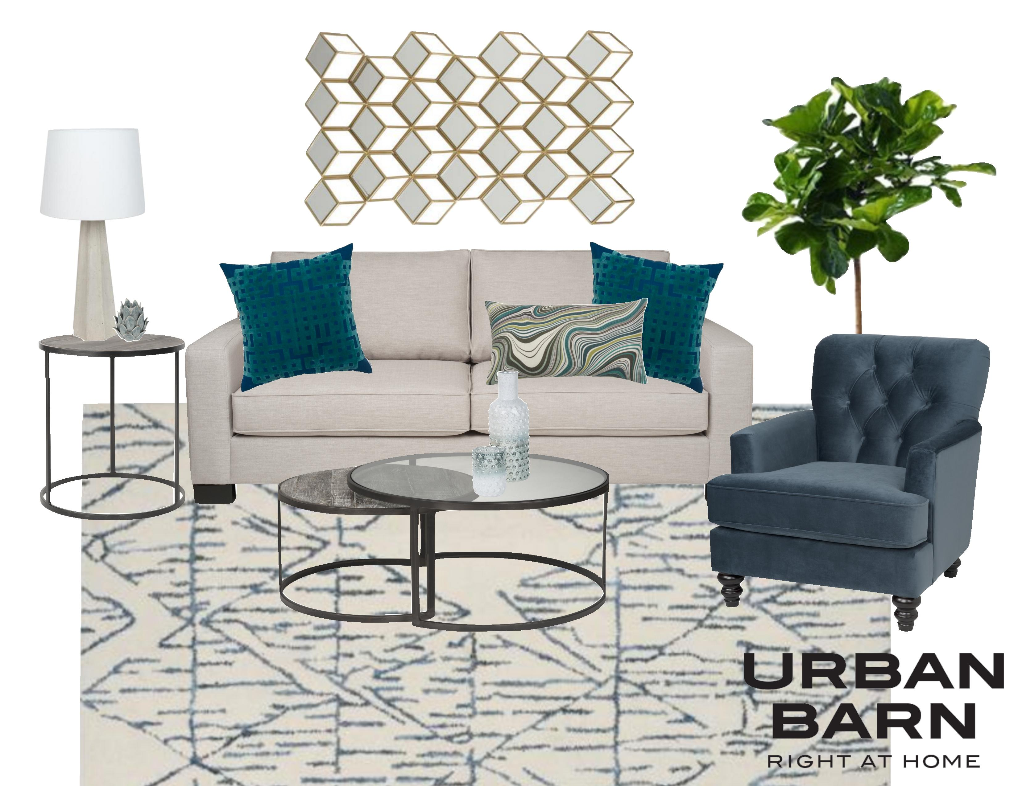 Great How To Decorate Your Condo Living Room For Under 6k With Urban. Urban Barn  Rugs Ideas Part 25