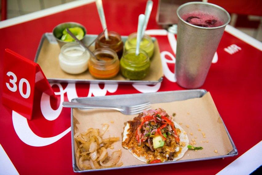 Tacos Orinoco