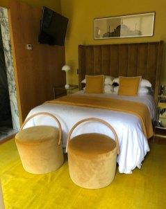 Yellow Room at Ignacia