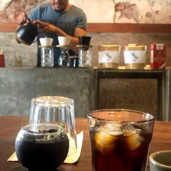 Forte Bread & Coffee