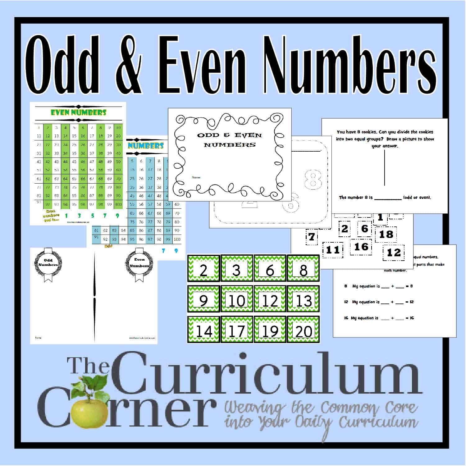 Number Sense Archives