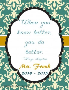 inspirational editable binder covers the curriculum corner 123