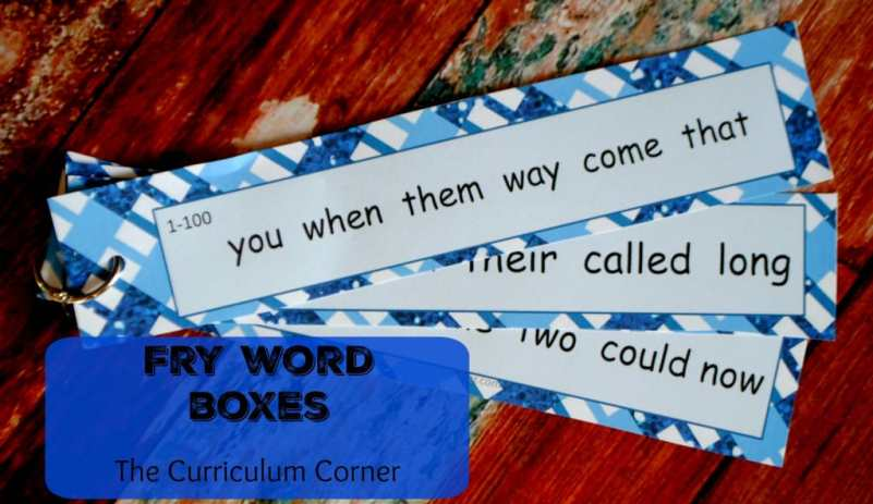 Fluency for Small Groups FREE from The Curriculum Corner   Huge collection of freebies for your small group instruction! The Curriculum Corner