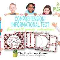 Informational Text for Small Groups