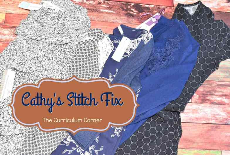 Our Second Stitch Fix Review by The Curriculum Corner 2