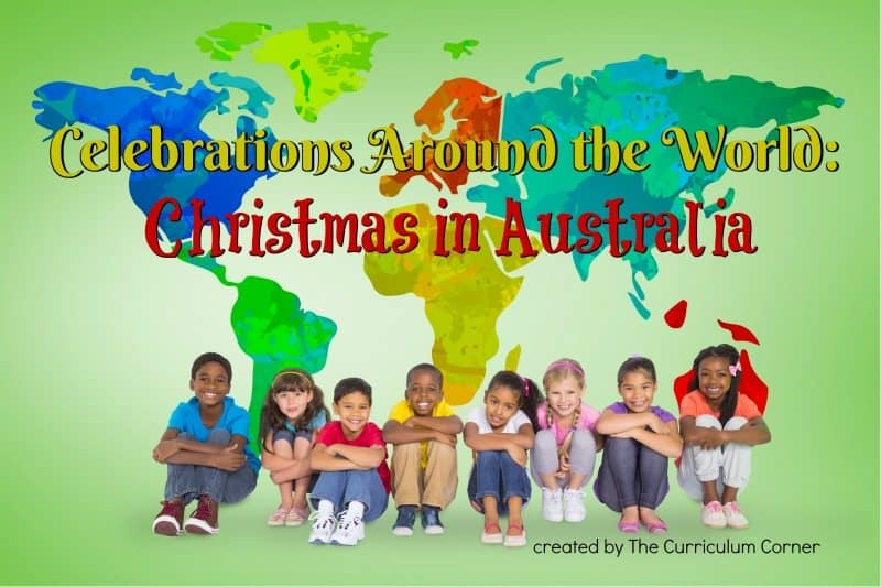 This Christmas in Australia booklet is designed to help you in a December celebration of holidays around the world.