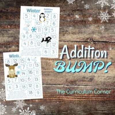 Winter Addition BUMP!