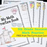 5th Grade Summer Math
