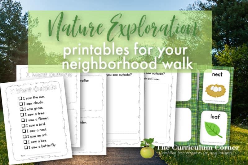 nature exploration