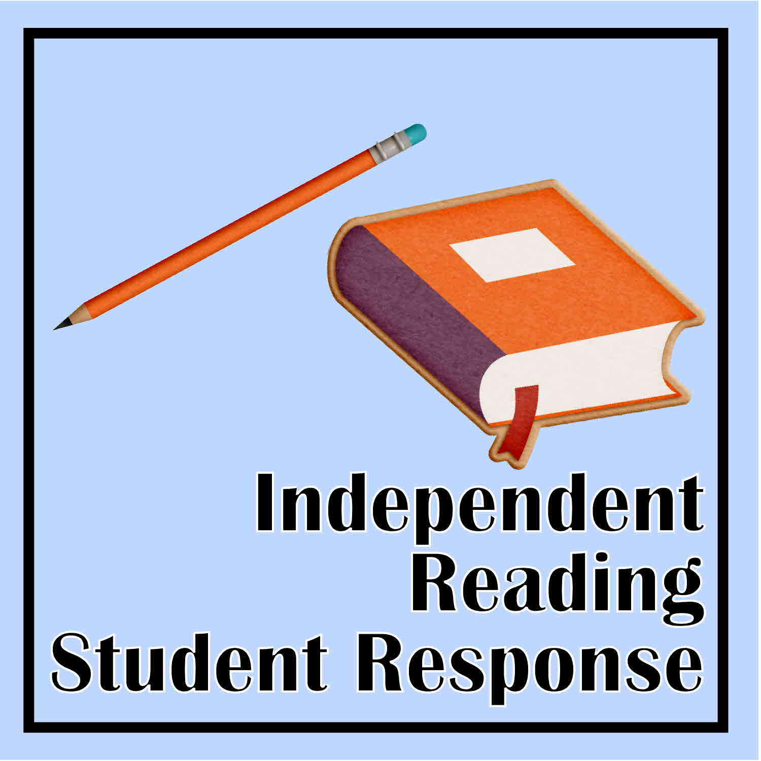 Independent Reading Log Forms For Self Selected Reading