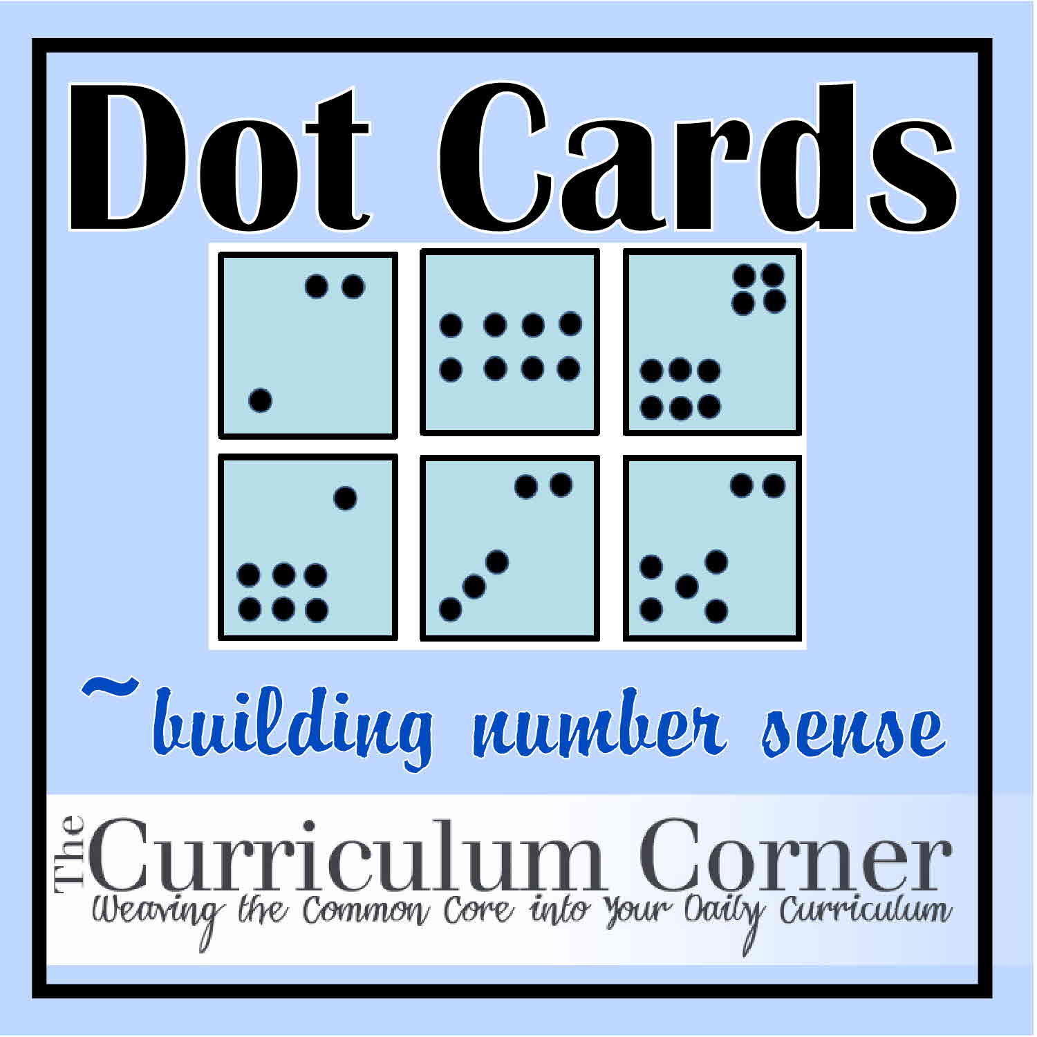 Numbers, Counting & Ordering (1st/ 2nd Grade Number Sense Unit ...