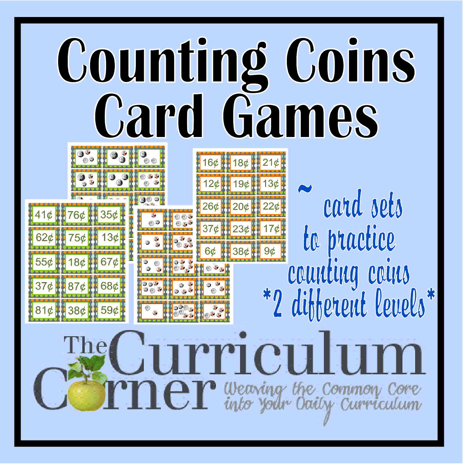 Counting Money Worksheet Nickels And Pennies