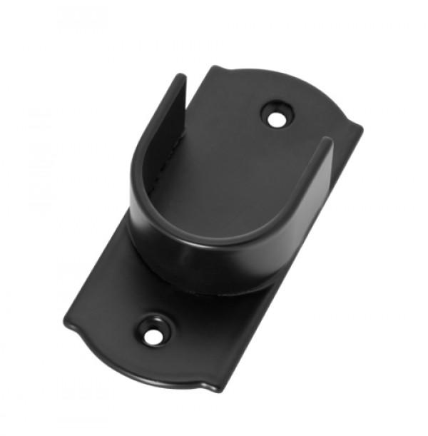 inside mount bracket for 1 1 2 curtain rod pair
