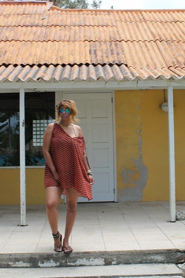 fab and luxury curacao