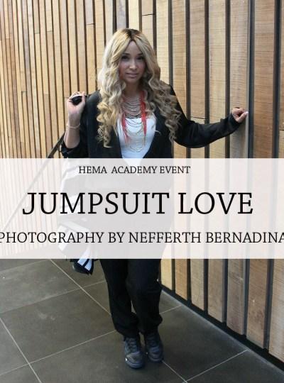 OUTFIT   JUMPSUIT LOVE 5